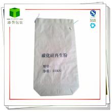 Square Bottom Paper Bag for Silicon Carbide Regeneration Powder
