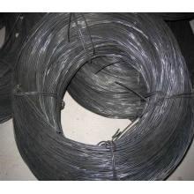 8-24guage Schwarz geglüht Draht / Bindung Draht / Black Iron Wire