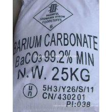 Niedriger Preis Industrial Grade 99,2% Bariumcarbonat