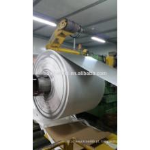 bobina do aço inoxidável 1.4301 / grau aisi304