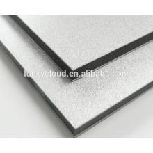Panneau composé en aluminium de 4mm PE / PVDF