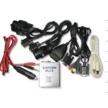 Kwp2000 плюс чип тюнинг диагностический инструмент