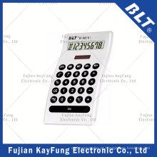 8 dígitos calculadora de mesa para casa e promoção (bt-922)