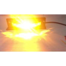 Luz de baliza de giro de advertência do diodo emissor de luz do estroboscópio impermeável barato do smd para o veículo do caminhão do trabalho