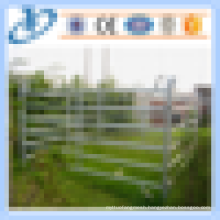 Cheap High quality livestock metal fence panels