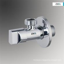 Beautiful design angle valve bathroom accessories fixtures