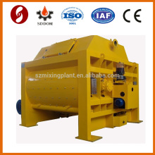 Good After-Sale Service KTSB 1000 Twin Shaft Concrete Mixer 2016 new design
