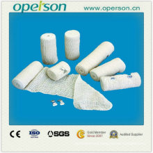Medical Elastic Crepe Bandage with Good Quality