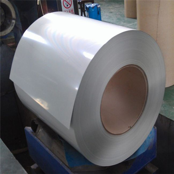 Galvanized Steel Coils and Sheet