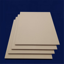 High Strength Yellow Al2o3 Alumina Ceramic Thin Plate