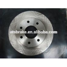 Peças sobressalentes automáticas disco de freio para FORD