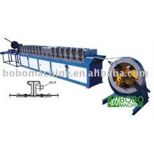 TDC-Flanschherstellungsmaschine