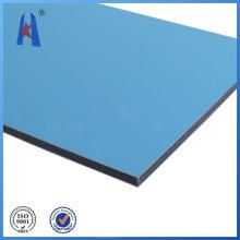 Revestimiento PVDF de Aleación de Aluminio Material Construcción Xh006