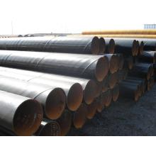 China proveedor ASTM st37 tubo de diámetro 47mm