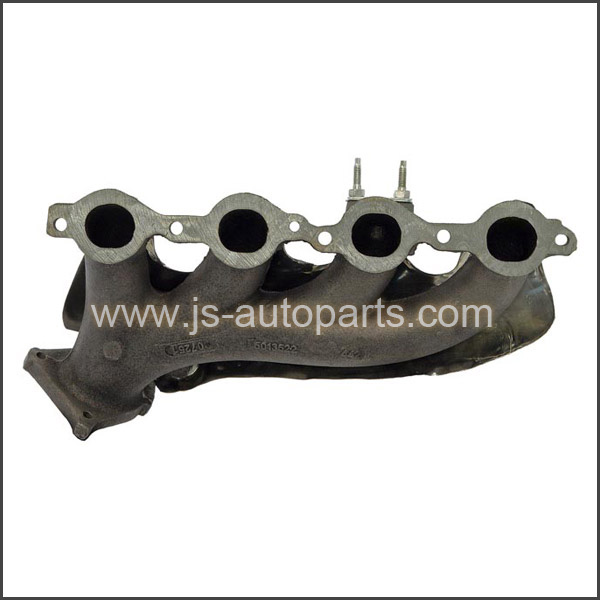 CAR EXHAUST MANIFOLD FOR GM,1999-2004,CAST,GMC&CHEVY TRUCKS;8Cyl,4.8L/5.3L/6.0L(LH)
