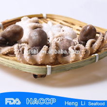 Bqf frozen baby octopus in octopus good taste