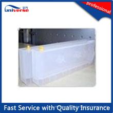 Hartplastik Fallhalter Aufbewahrungsbox Form