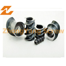 Screw Element for Plastic Twin Screw Extruder