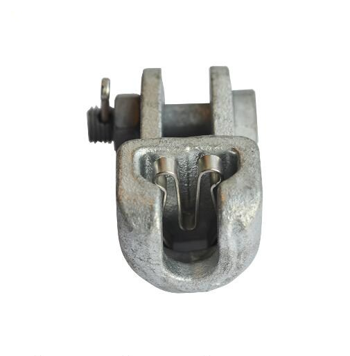 Pole Line Hardware Socket Clevis