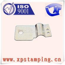 ISO9001 Chine pièces d'estampage de métal pour relais pièces ressort plaque