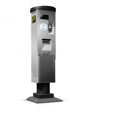 Solar Parking Meter/Parkin Payment Machine