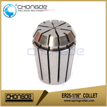 "ER25 1/16 ""Ultra Precision ER Collet"