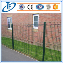 3d perimeter security mesh fencing panels