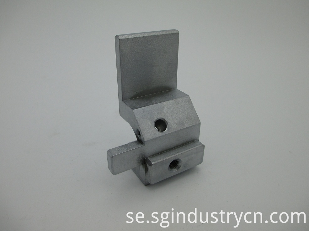 Precision Cnc Parts For Medical Machine