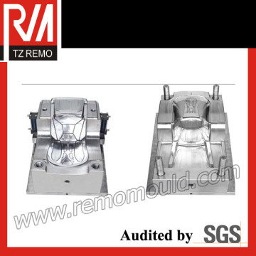 Plastic Mould for Office Chair