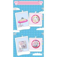 Lollipop Cute Packaging Romantische Thread Ultra Thin Condones Sex Produkte für Männer Condom
