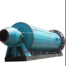 Equipamento para moedor de minério de mineração Máquina de moinho de bolas