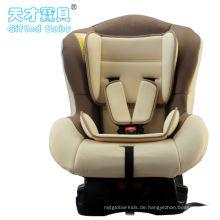 HDPE Blasform ECE Luxus Autositz