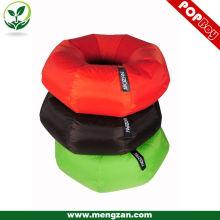Бобовый мешок пончик бассейн плавать боб мешок для взрослых
