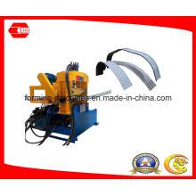 Máquina para prensar de costura derecha