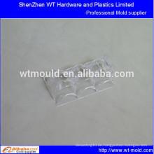 Kundenspezifische Kunststoffteile Form