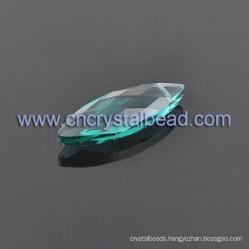 Crystal Horse Eye Chandelier Crystal