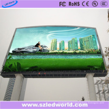 1/2 Scan Outdoor P10 Full Color LED Display Panel for Advertising
