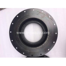 Tr100 stainless flange coupling 15258807
