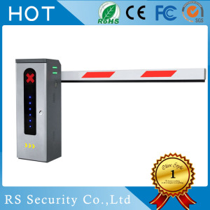 Outdoor Automatic Boom Gate Barrier System