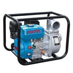 24m Gasoline pump