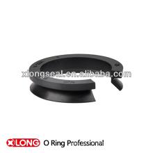 El rendimiento de alta calidad es buena sellos hidráulicos v anillos