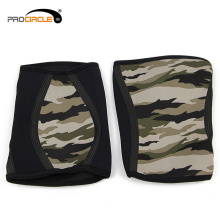 Comfortable Sport Camouflage Neoprene Knee Sleeve