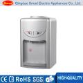 Портативный мини настольных горячей и холодной воды Диспенсер с холодильник