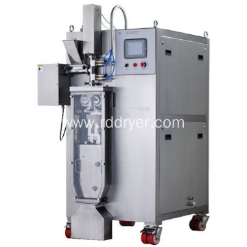 Granulator Machine for Potassium Chloride