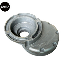 OEM Sand Iron Casting for Engineering Machinery Parts