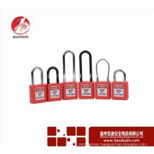 good safety lockout padlock hune lock