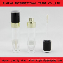 Unique good quality plastic lipgloss tubes