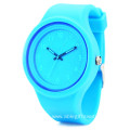 Children Cool Jelly Silicone Strap Quartz Analog Watch