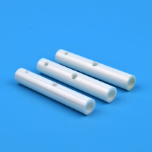 Porous Zirconia Ceramic Tube with Good Wear Resistance
