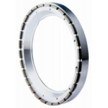 Кремниевая задняя часть и переднее колесо